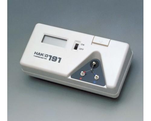 温度测试仪