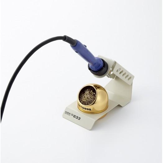 633-01 焊铁座