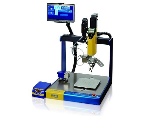 自动焊接系统